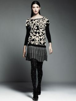 Kohl's Catherine Malandrino For DesigNation™ - Look 10