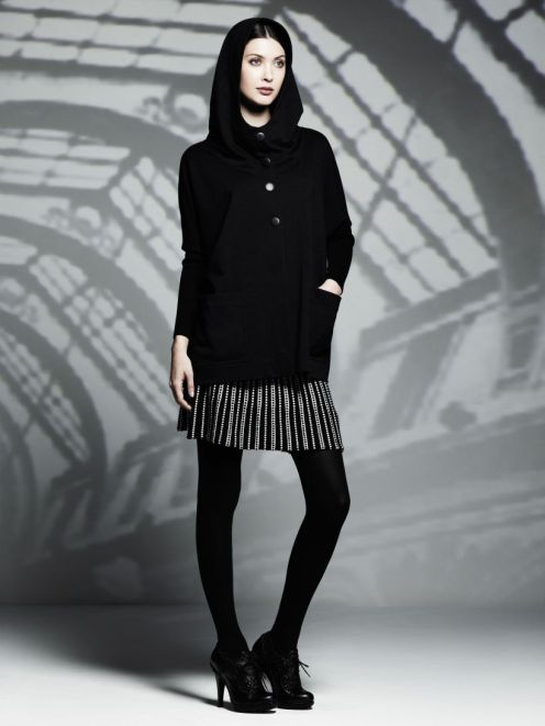 Kohl's Catherine Malandrino For DesigNation™ - Look 12