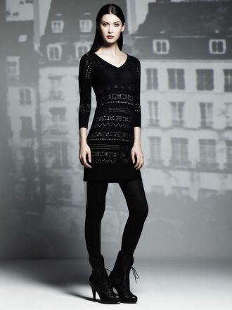 Kohl's Catherine Malandrino For DesigNation™ - Look 18